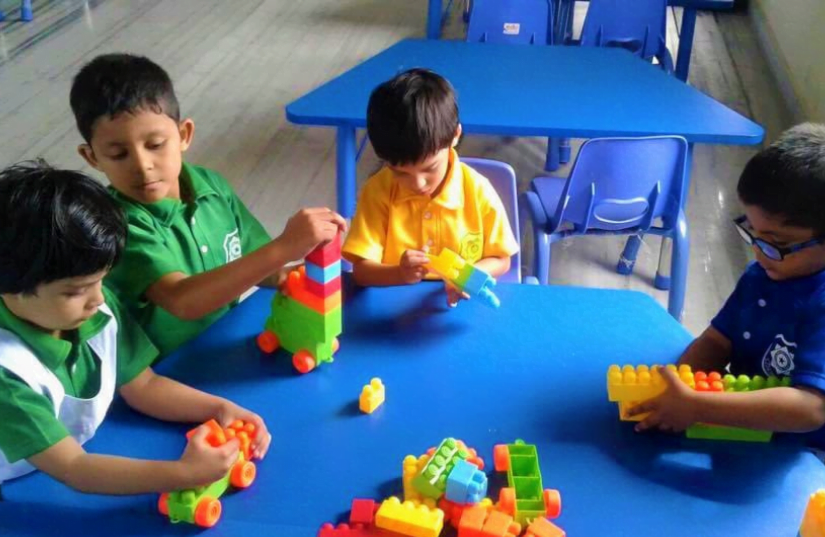 Activity Based Learning (10)