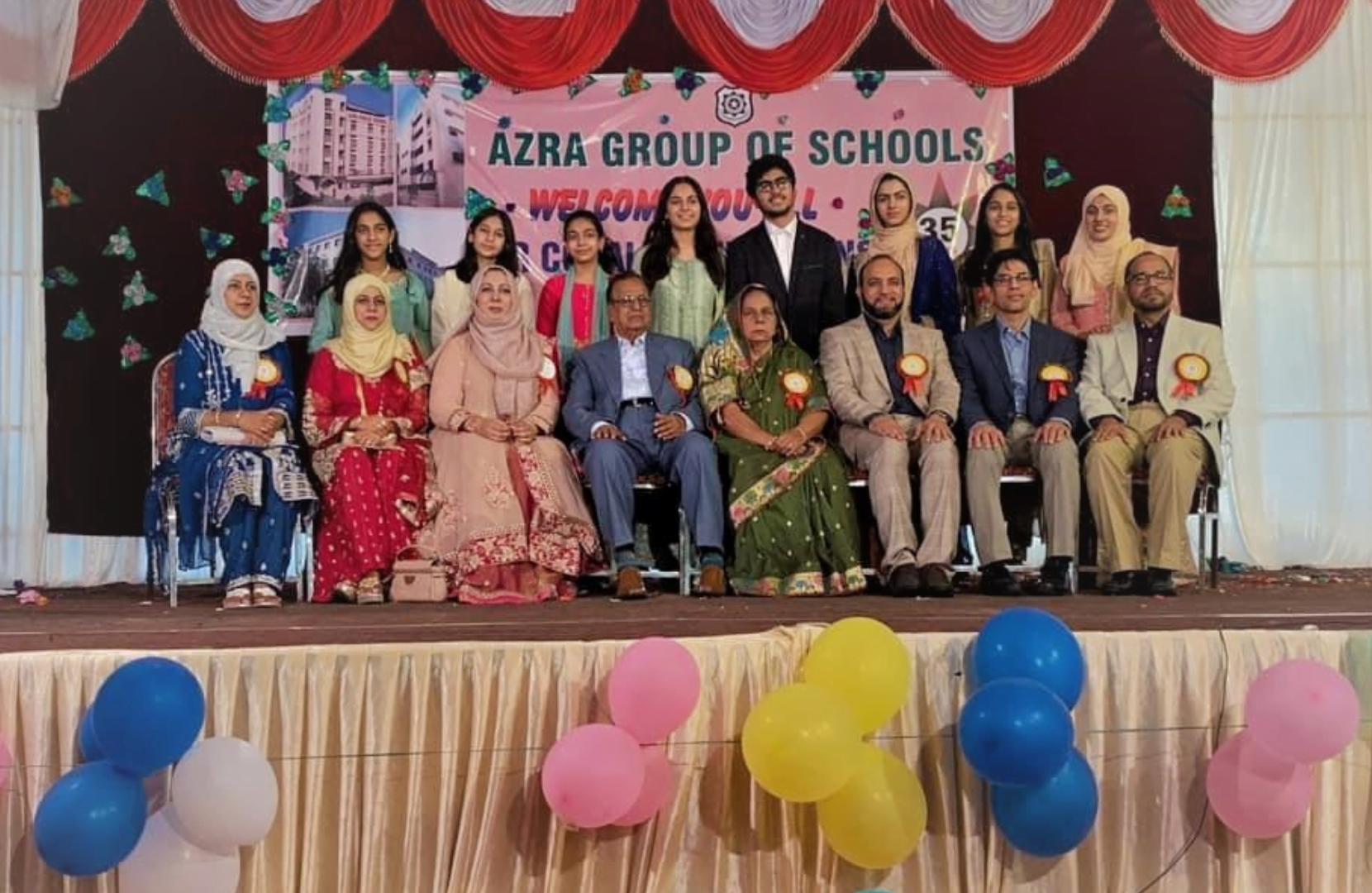 Coral Celebrations Azra Group of Schools 10