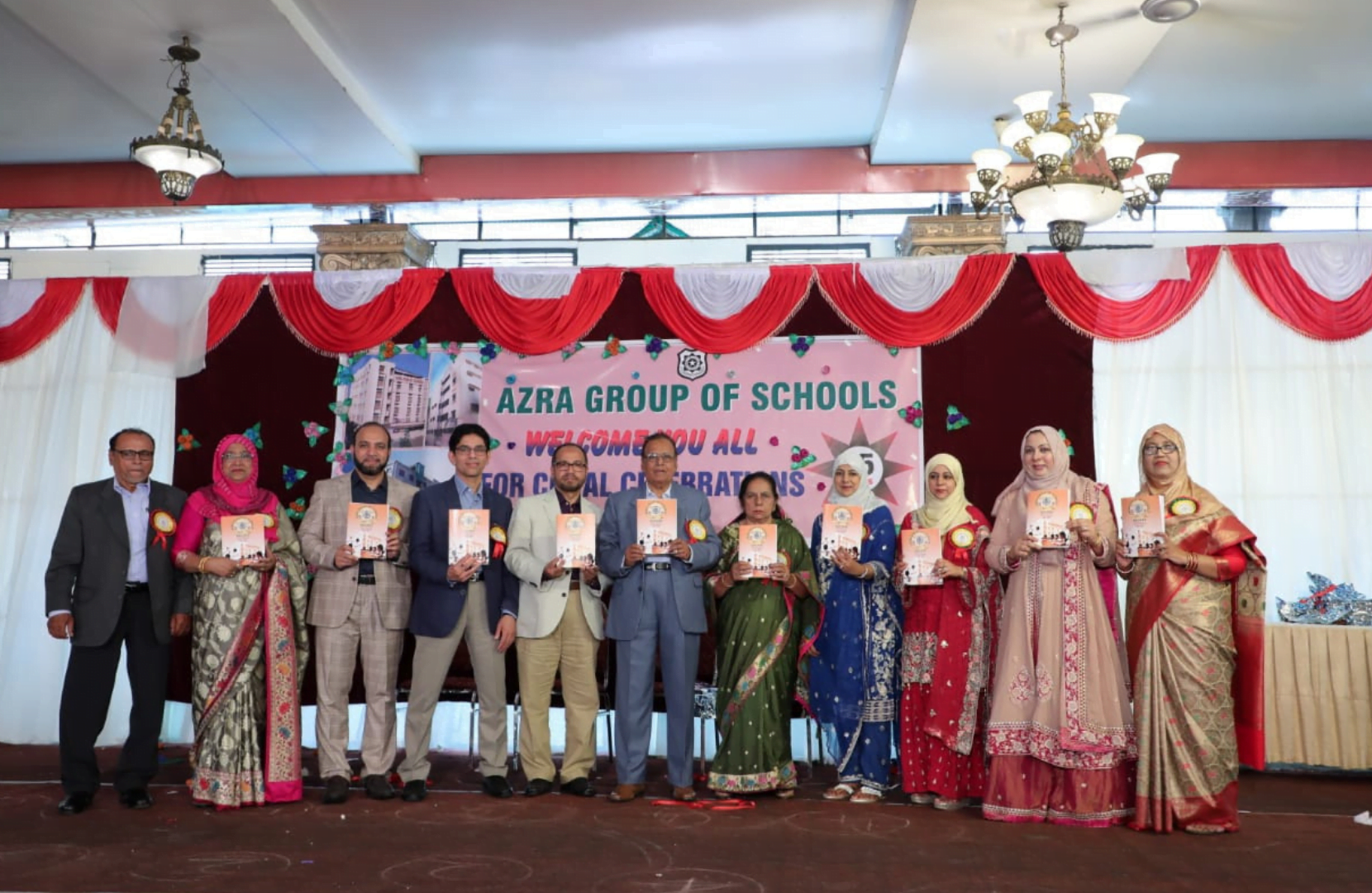 Coral Celebrations Azra Group of Schools 11