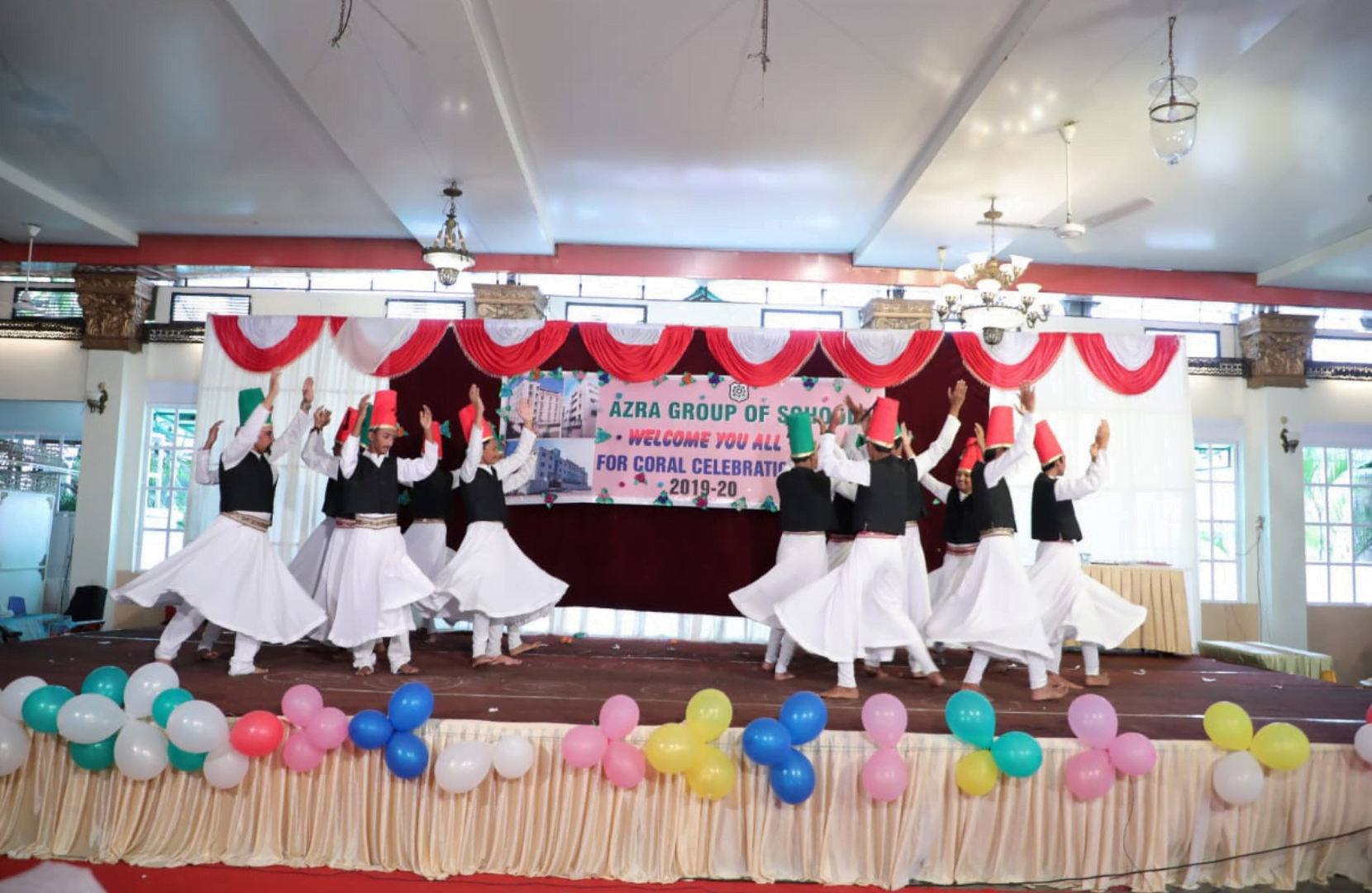 Coral Celebrations Azra Group of Schools 5