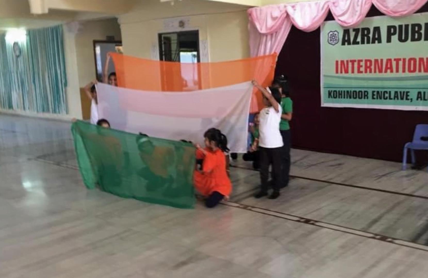 Republic Day Celebrations 8